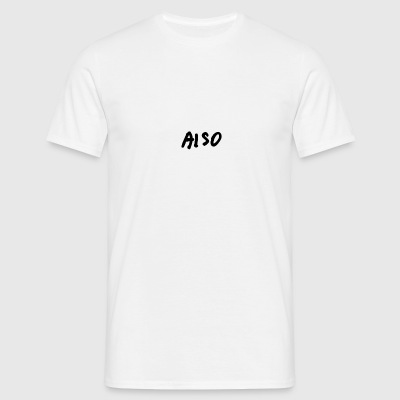 also - Men's T-Shirt