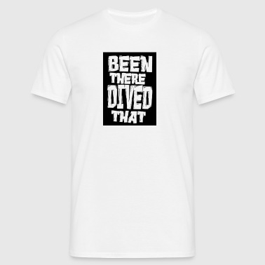 Done That! - Men's T-Shirt