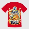 6 Jahre Party - Kinder T-Shirt