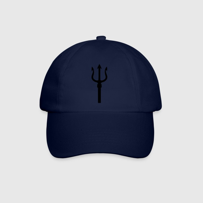 trident Caps & Hats - Baseball Cap