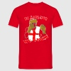 National Boxing in England we trust classic tee shirt - Men's T-Shirt