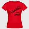 Fabulous since 1999 T-Shirts - Frauen T-Shirt