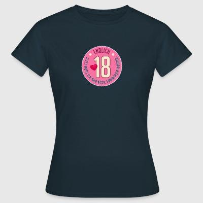 suchbegriff 39 endlich 18 39 geschenke online bestellen. Black Bedroom Furniture Sets. Home Design Ideas