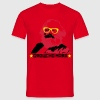Groucho Marx Tee shirts - T-shirt Homme