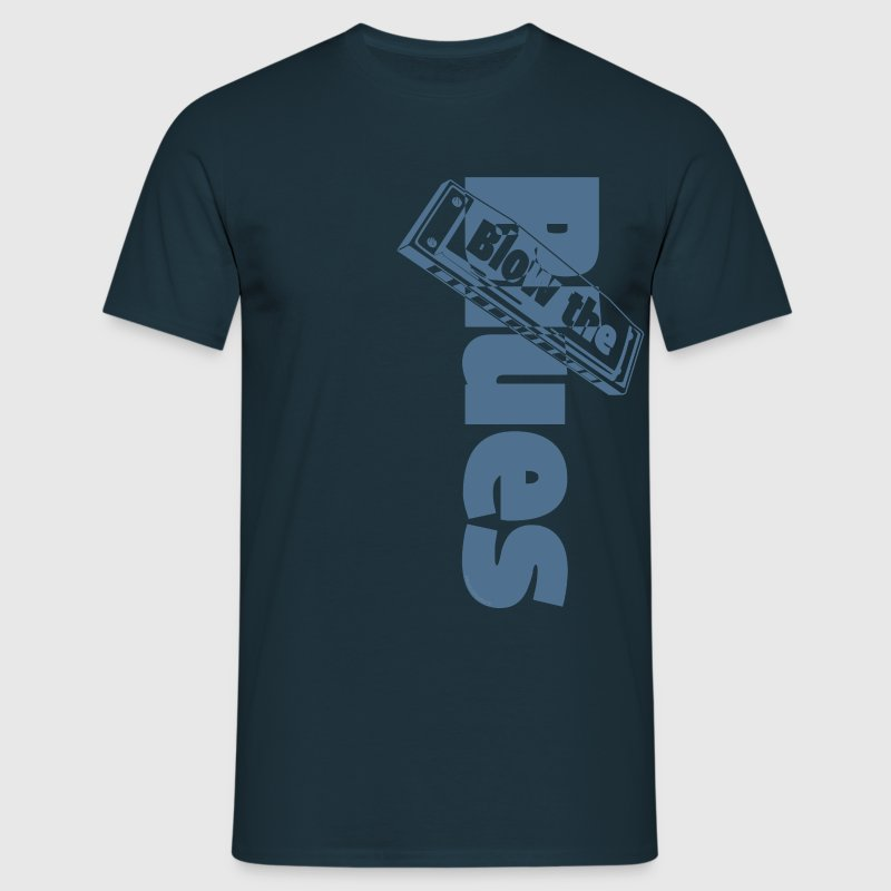 blues harmonica t shirt spreadshirt