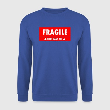 Fragile Kids T-Shirt - Men's Sweatshirt