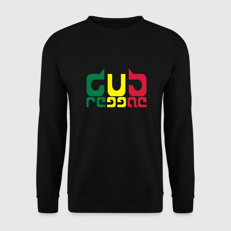 dub reggae Sweat-shirts - Sweat-shirt Homme