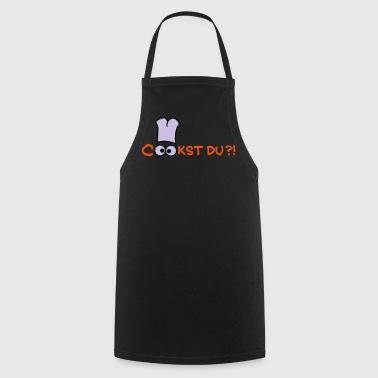suchbegriff 39 kochen 39 sch rzen online bestellen spreadshirt. Black Bedroom Furniture Sets. Home Design Ideas