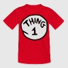 Thing 1 - Kids' T-Shirt