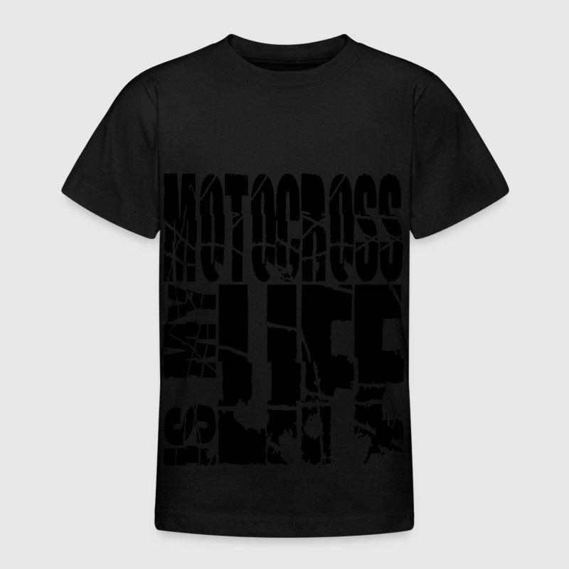 motocross t shirts