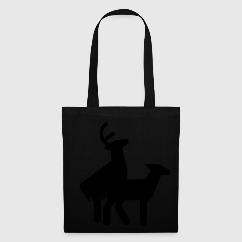 Fuck christmas Bags  - Tote Bag