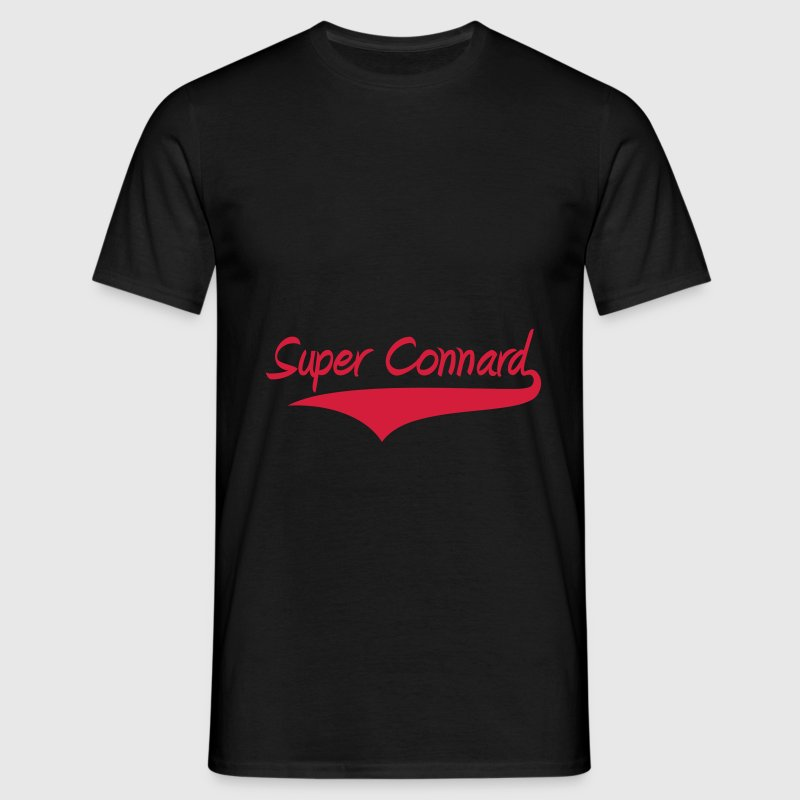 Super Connard ! Tee shirts - T-shirt Homme