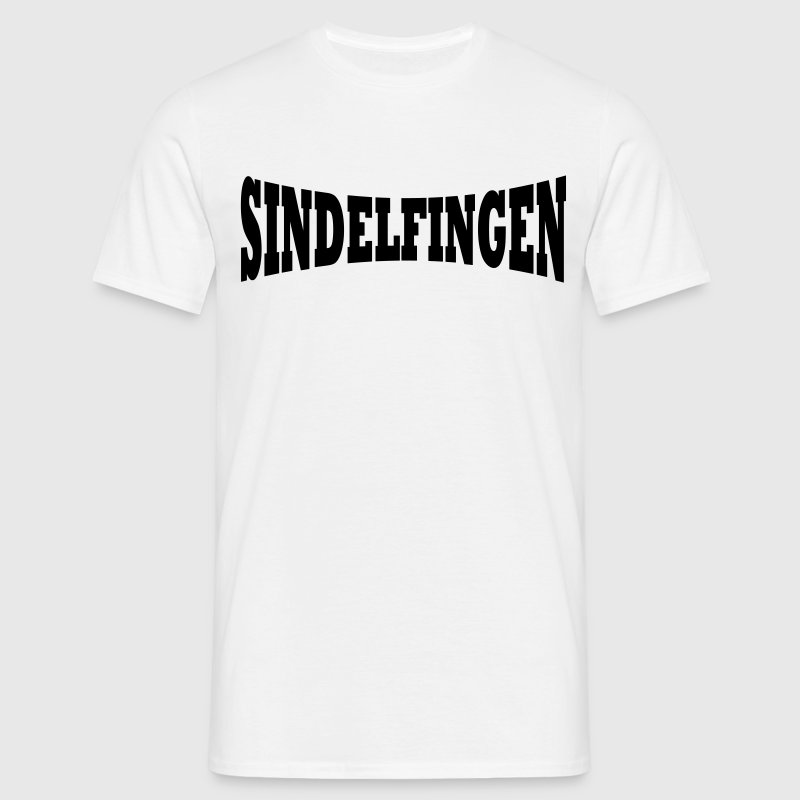 sindelfingen t shirt spreadshirt. Black Bedroom Furniture Sets. Home Design Ideas