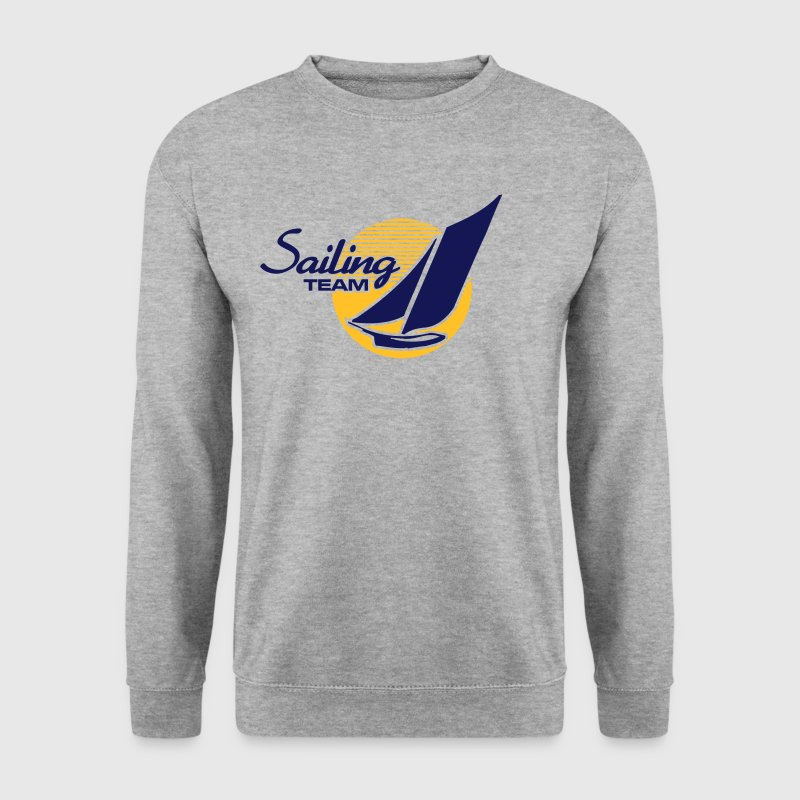 Sailing Team Hoodies & Sweatshirts - Men's Sweatshirt