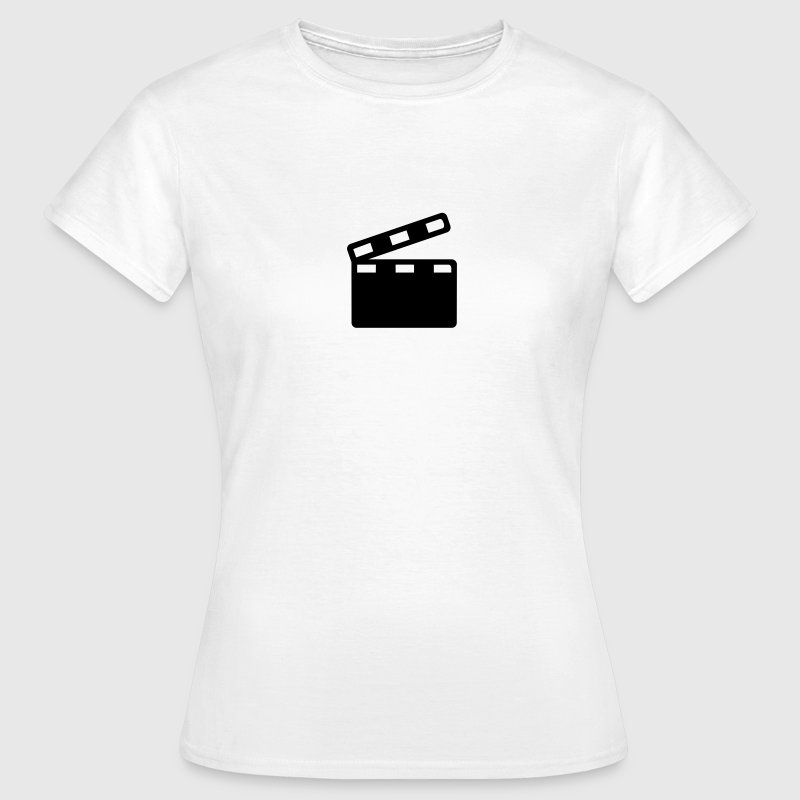 Film Kino T-Shirts - Frauen T-Shirt