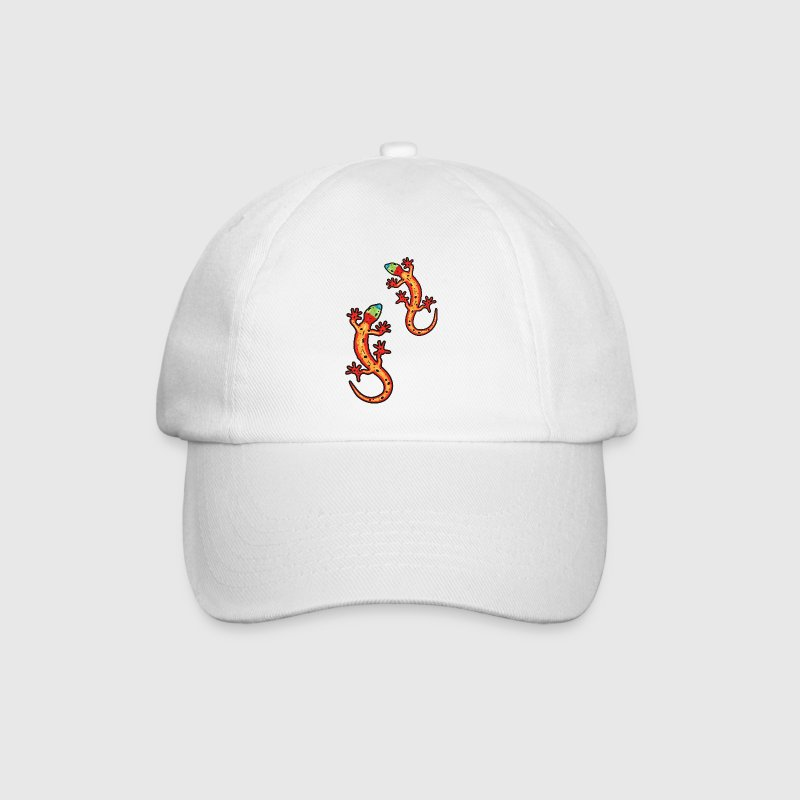 geckos multi-coloured Caps & Hats - Baseball Cap