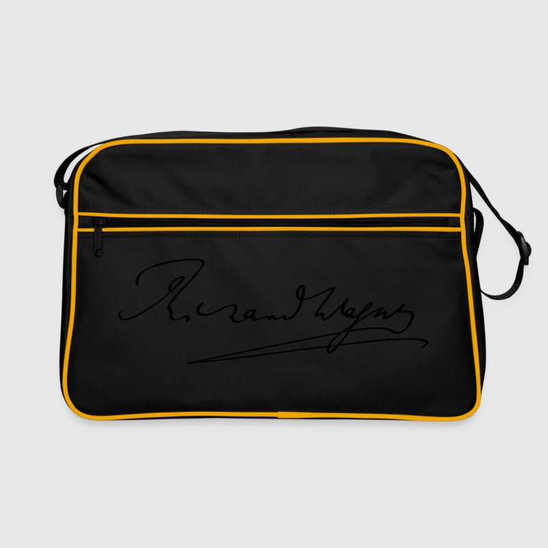 Richard Wagner Sacs - Sac Retro