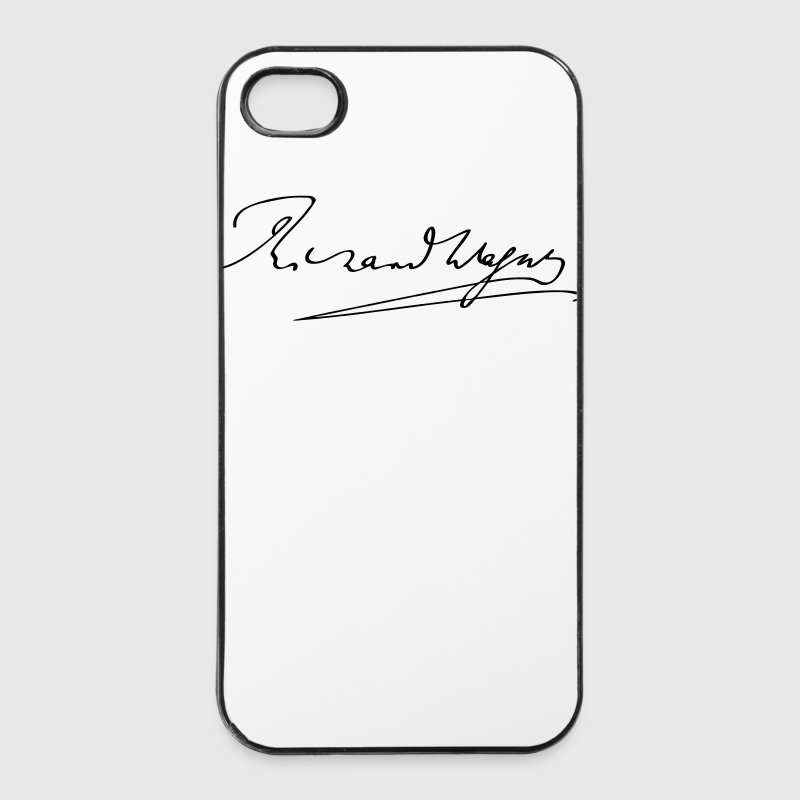 Richard Wagner Other - iPhone 4/4s Hard Case