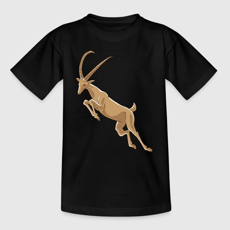 ibex Shirts - Teenage T-shirt
