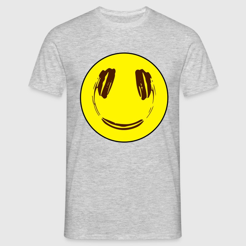 Smily Hoodies & Sweatshirts - Men's T-Shirt