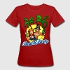 Beach party T-Shirts - Women's Organic T-shirt