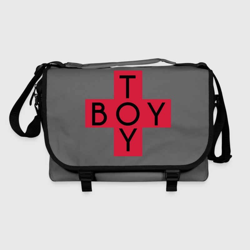 toy boy Bags  - Shoulder Bag