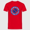 Hands Off Our Country - Anti EU T-Shirts - Men's T-Shirt
