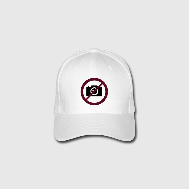 No photo - Casquette Flexfit