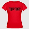 Free Tibet. International Independence Movement T- - Frauen T-Shirt