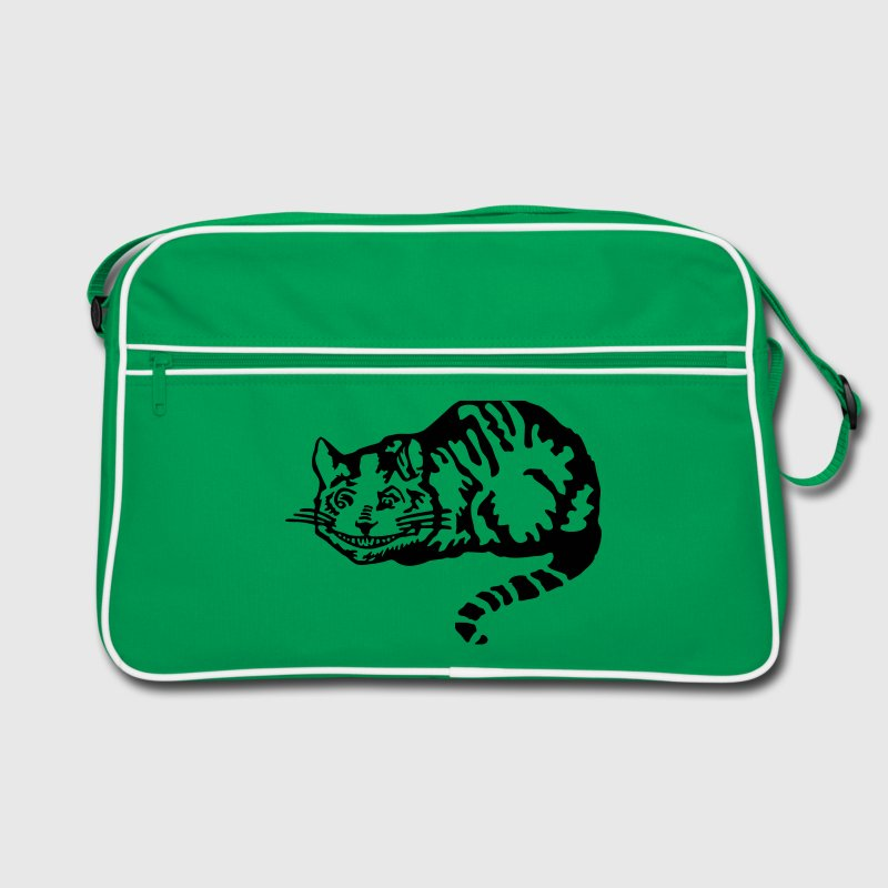 Cheshire cat Sacs - Sac Retro