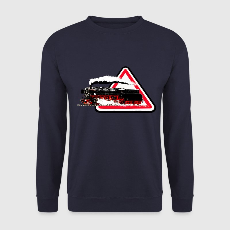LOCOMOTIVE DB Sweat-shirts - Sweat-shirt Homme