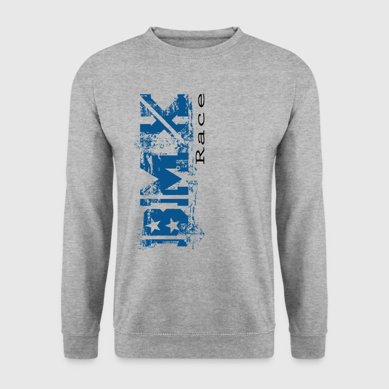 BMX RACE Sweat-shirts - Sweat-shirt Homme