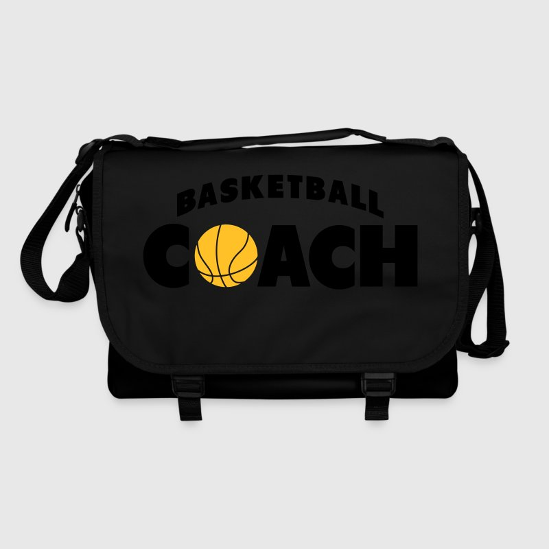 basketball coach Bags & backpacks - Shoulder Bag
