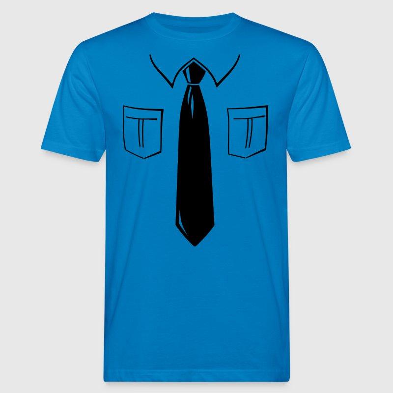 krawatte mit kragen t shirt spreadshirt