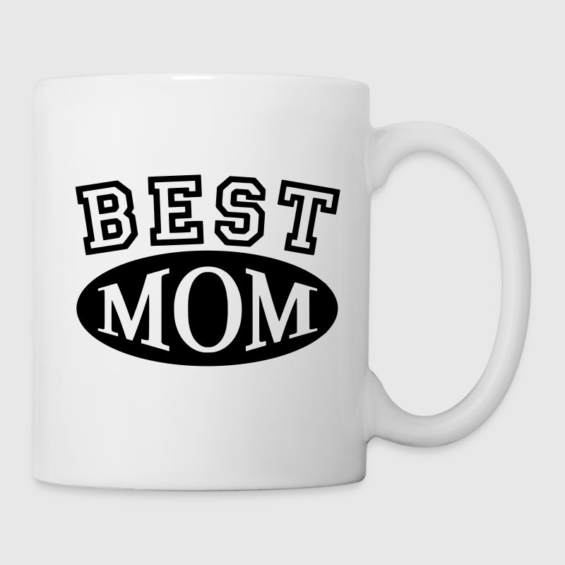 best mom Flessen & bekers - Mok
