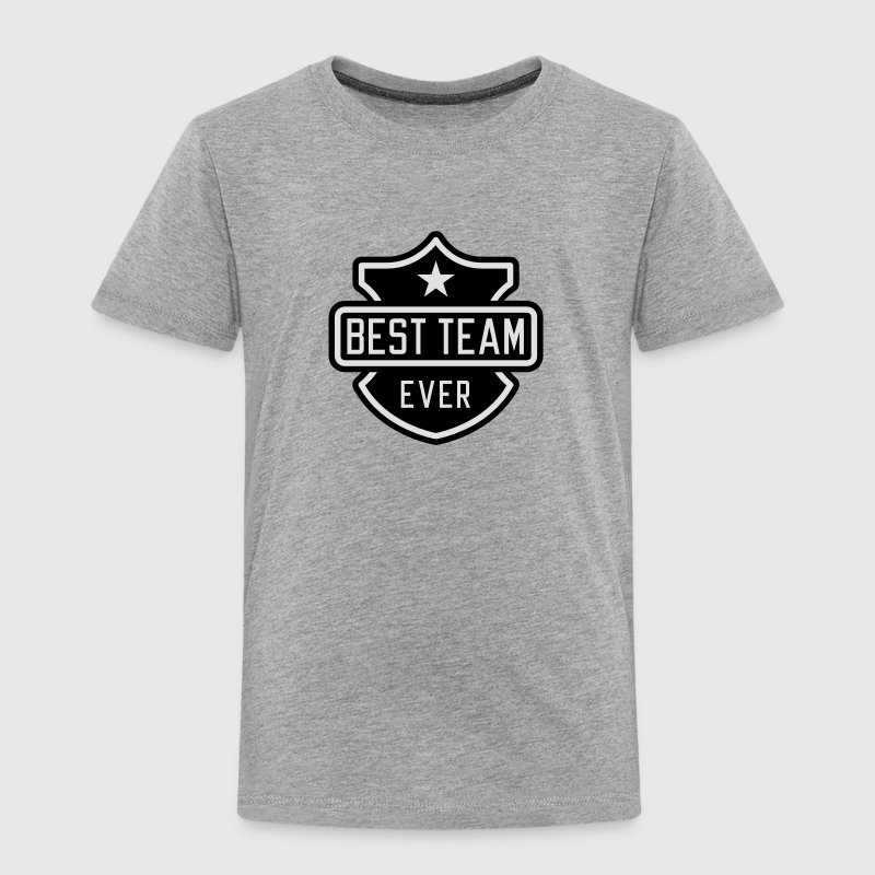 Best team ever Shirts - Kids' Premium T-Shirt