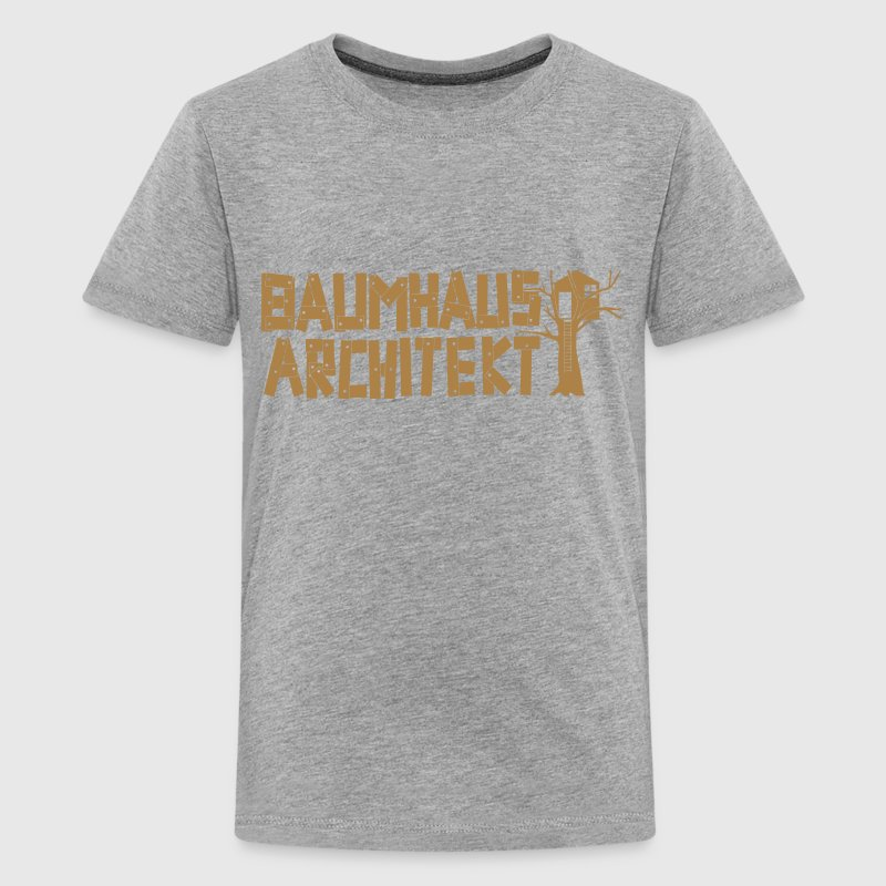 Baumhaus Architekturbüro baumhaus architekt für das abenteuer t shirt spreadshirt