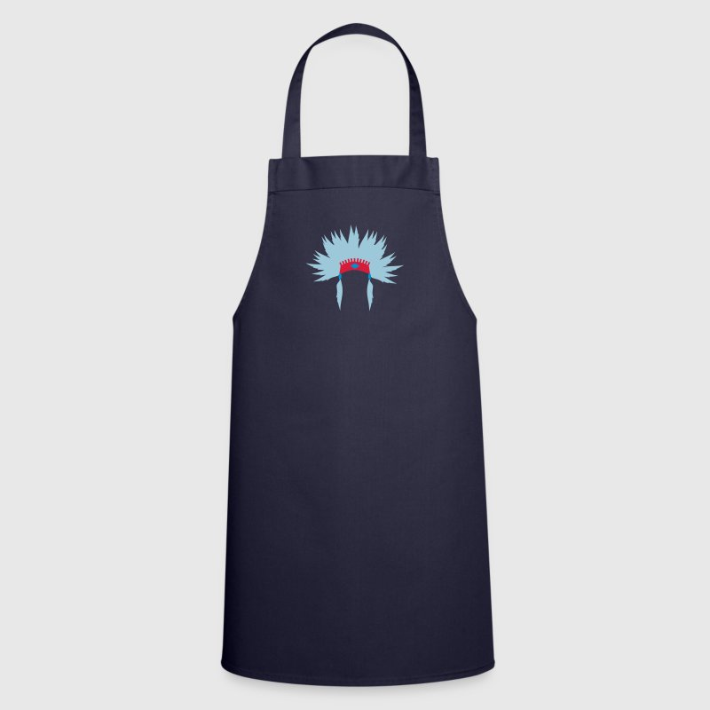 Indians  Aprons - Cooking Apron