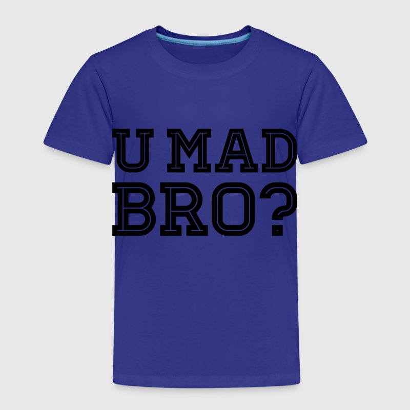 Like a cool you mad geek story bro typography Tee shirts - T-shirt Premium Enfant