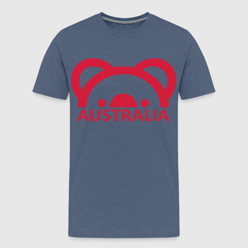 Australia - Teenager Premium T-Shirt