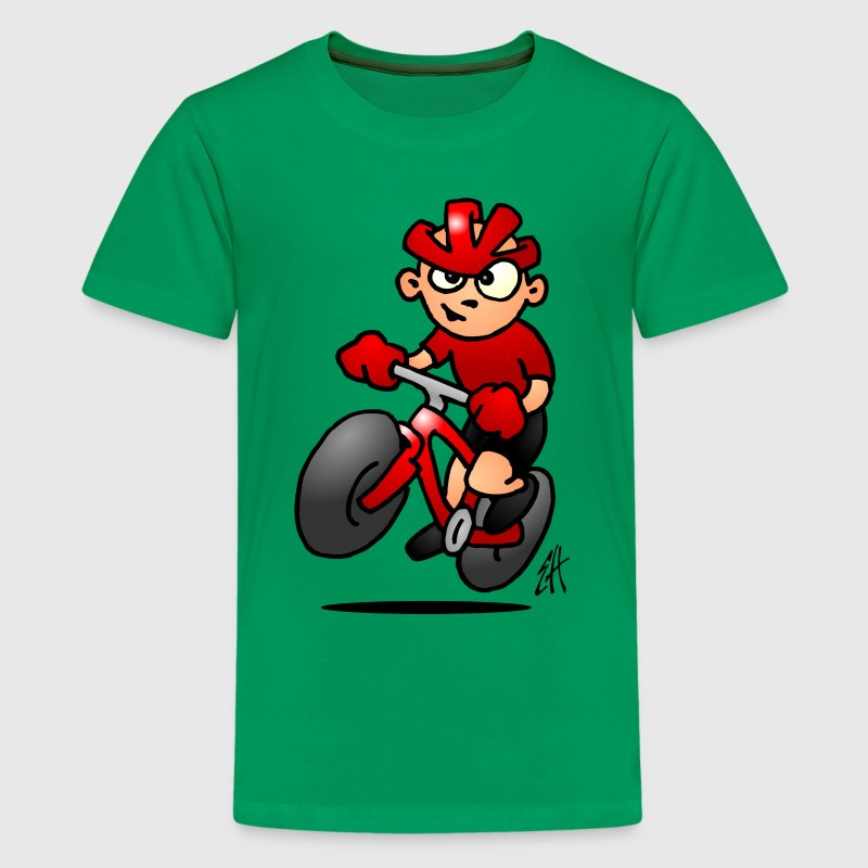 MTB - Teenager premium T-shirt