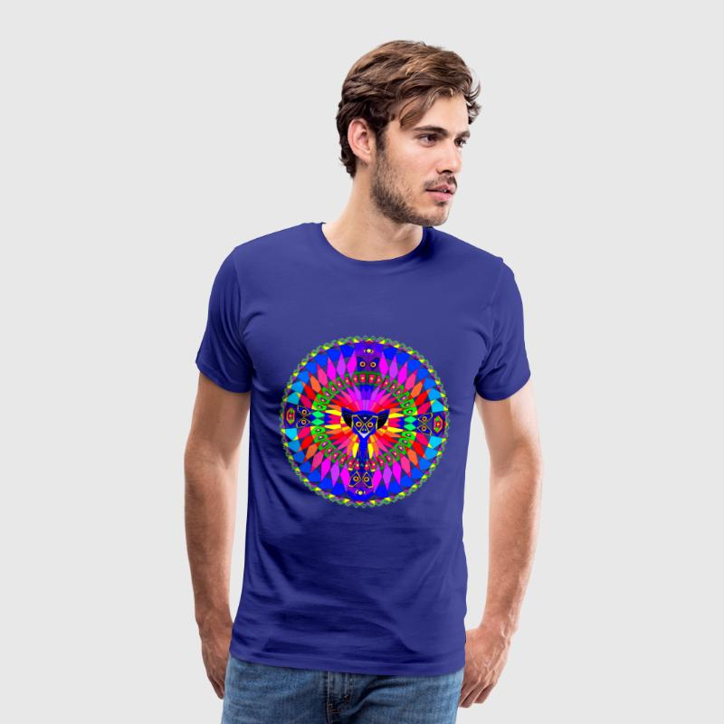 magic_man T-Shirts - Männer Premium T-Shirt