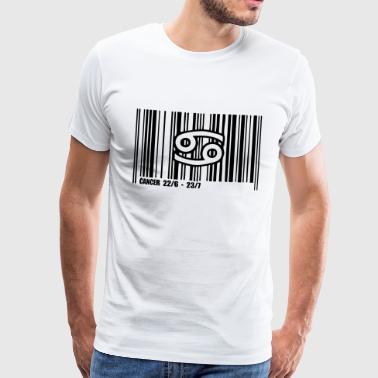 tee shirts symbole du cancer commander en ligne spreadshirt. Black Bedroom Furniture Sets. Home Design Ideas