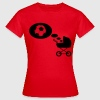 Poussette Dream Football  Tee shirts - T-shirt Femme