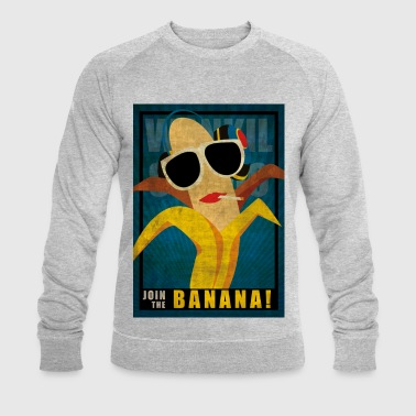 Join the sexy Banana Tee shirts - Sweat-shirt bio Stanley & Stella Homme