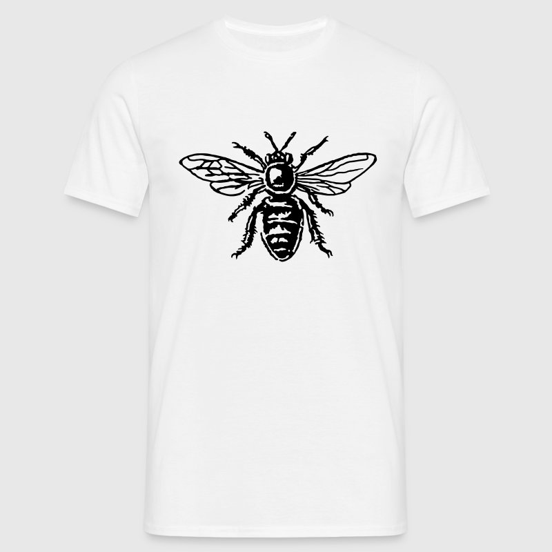 Honey Bee T-Shirts - Men's T-Shirt