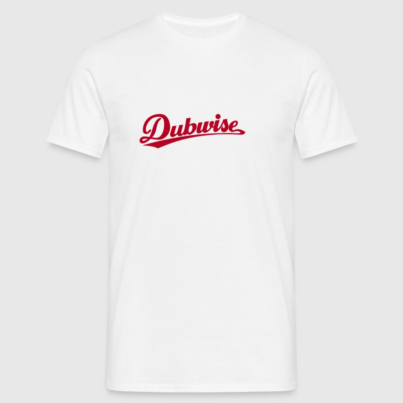 just dubwise T-Shirts - Men's T-Shirt