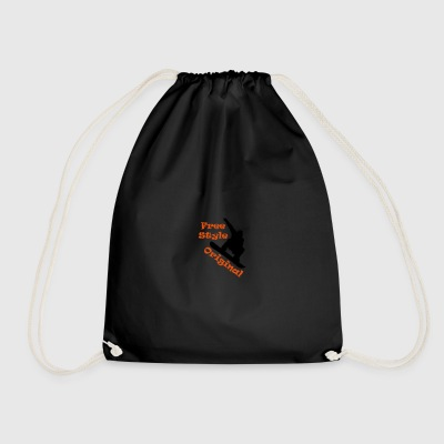 freestyle Bags & backpacks - Drawstring Bag