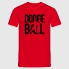 dodgeball T-Shirts - Men's T-Shirt
