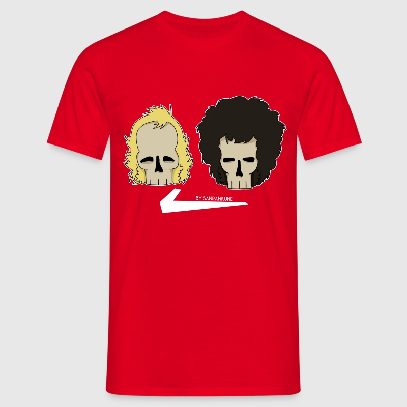 Starsky et Hutch Tee shirts - T-shirt Homme
